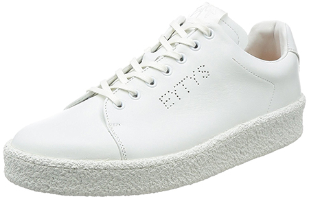 Ace Leather(WHITE)