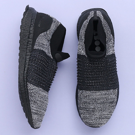 LACELESS/Core Black