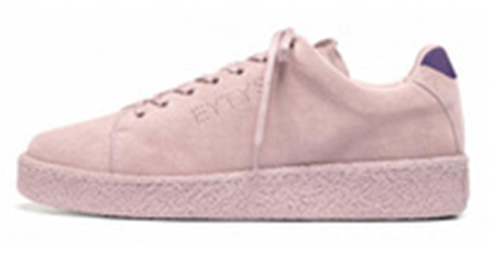 ACE SUEDE (BLUSH)