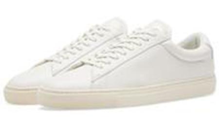 Off White Nappa ZSP4 HGH Sneaker