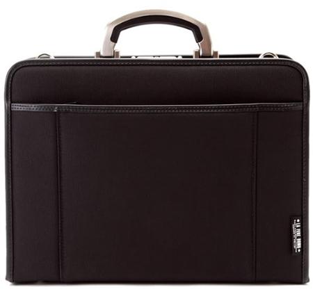 青木鞄/ソフトアタッシュケース