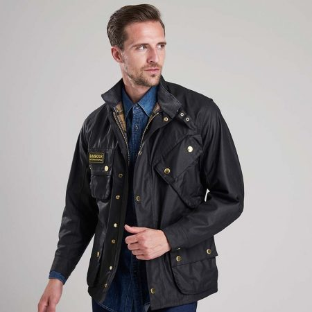 Barbour アウター