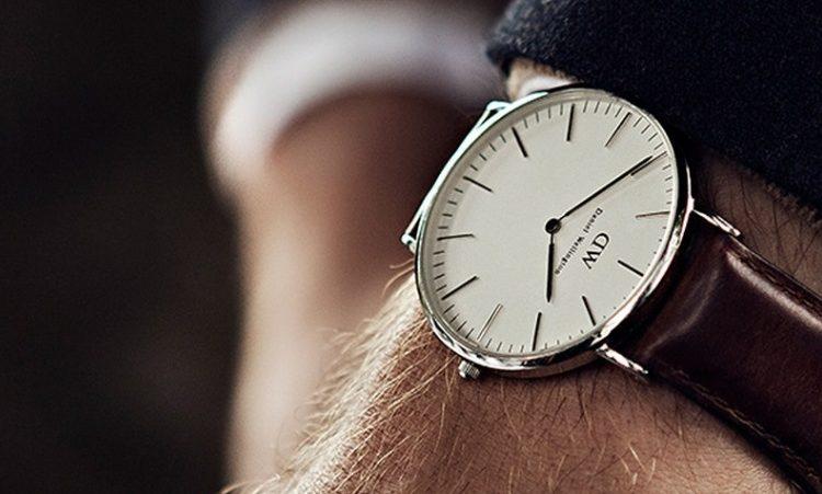 9ef1e2f726 daniel wellington 腕時計