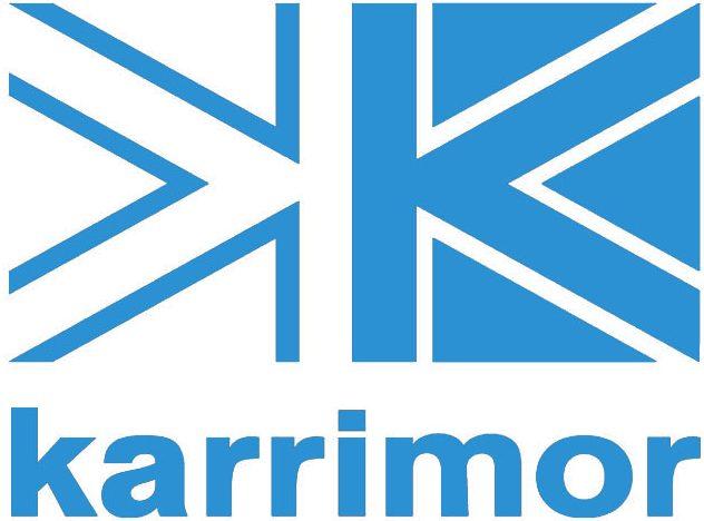 karrimor ロゴ