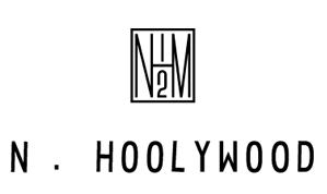 nhollywood ロゴ