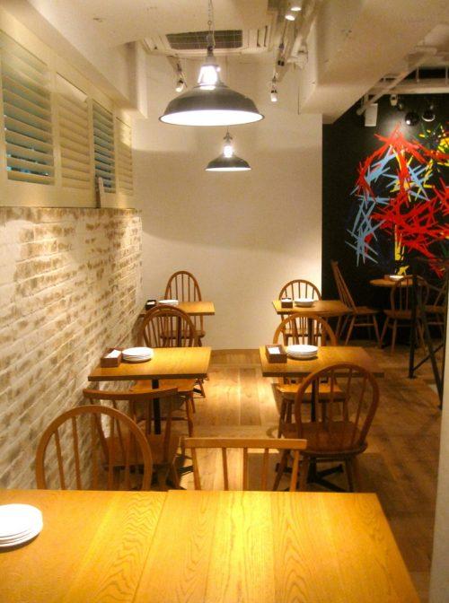 JINNAN CAFE