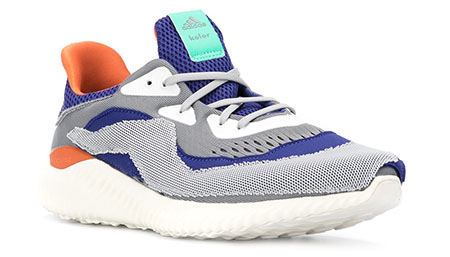 adidas by kolor/Alpha Bounce sneaker