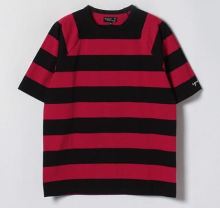 agnès b. HOMME/S179 TS Tシャツ