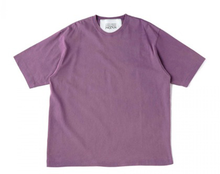 UNITED ARROWS & SONS/COTTON BIG TEE