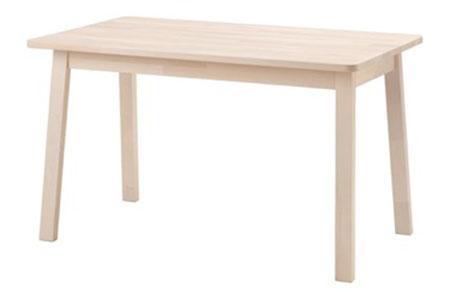 IKEA NORRÅKERテーブル