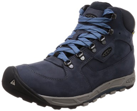 KEEN/ MEN WESTWARD MID LEA
