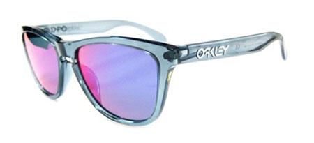 OAKLEY/FROGSKINS