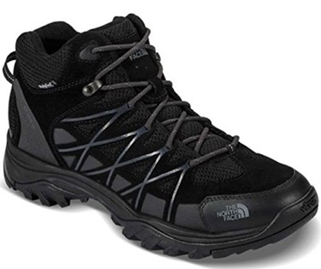 The North Face/Storm III Mid WP Multisport Shoe