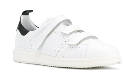 GOLDEN GOOSE DELUXE BRAND/Smash