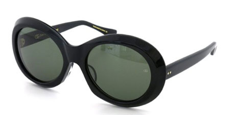 Oliver Goldsmith/AUDREY Nero