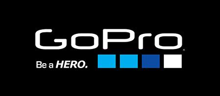 Go Pro ロゴ