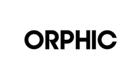 ORPHIC ロゴ