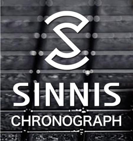 SINNIS ロゴ