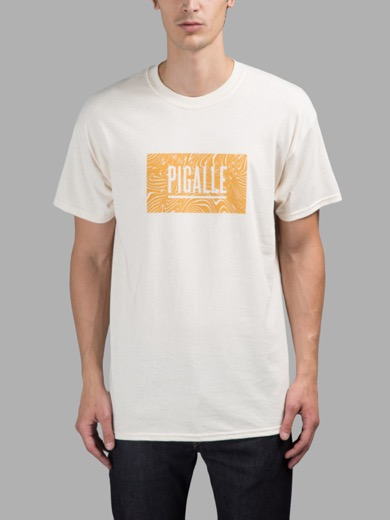 PIGALLE Tシャツ