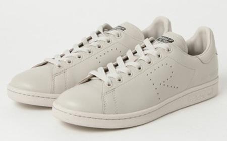 adidas by RAF SIMONS/スタンスミス
