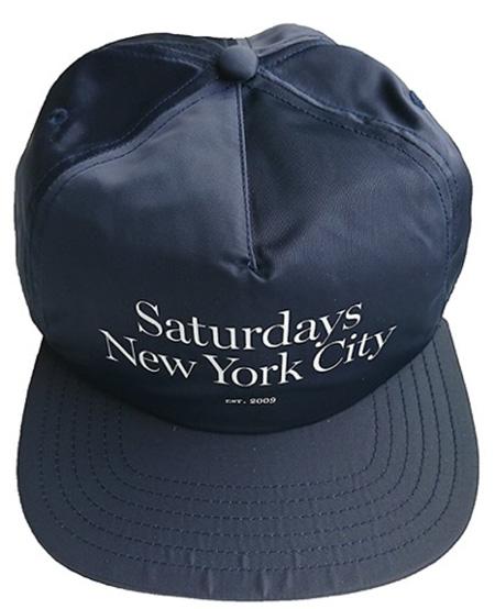 MILLER LOGO CAP