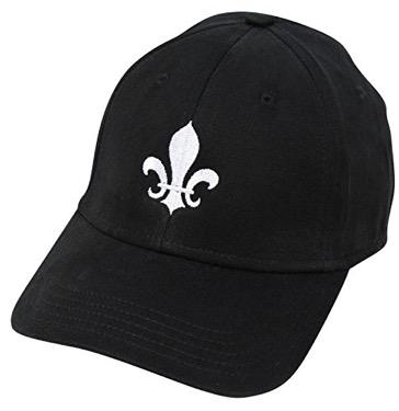 FLEUR DE LIS FLEXFIT CAP リリー