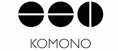 komono ロゴ
