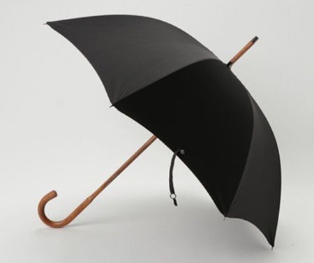 INCE UMBRELLAS/Solid Stick Maracca