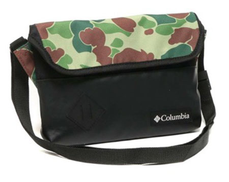 Columbia×ATMOS LAB THIRD BLUFF SPECIAL MINI SHOULDER
