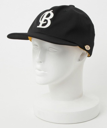 MAISON Birth/CORDURA B- CAP