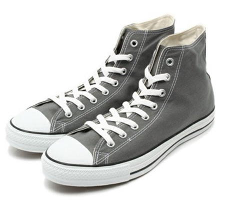 CONVERSE/ALL STAR HI