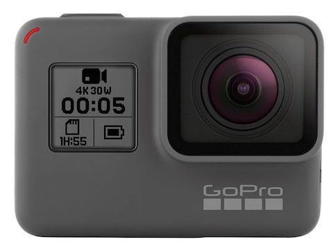 GoPro GoProHERO5 Black