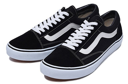 VANS/OLD SKOOL DX