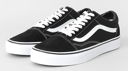VANS/OLD SKOOL