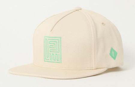 CAP WED