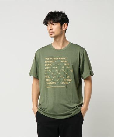 パイオニアスプリングスTシャツ