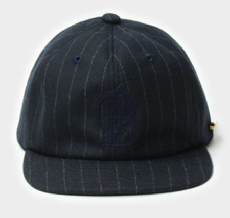 MAISON Birth/ST SERGE CAP