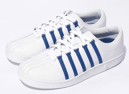 Classic 88[White/Brunner Blue]