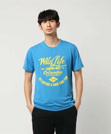マクラウドアイルTシャツ