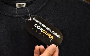 CORDURA Tシャツ