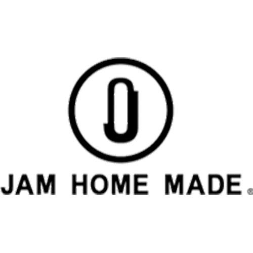 JAM HOME MADE ロゴ