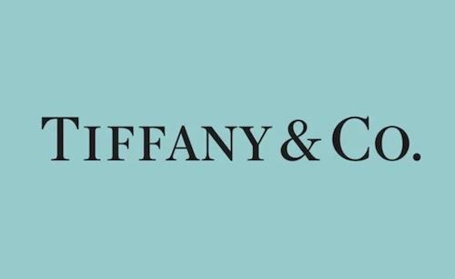 TIFFANY&Co ロゴ