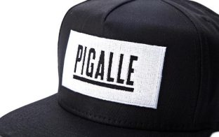 pigalle キャップ