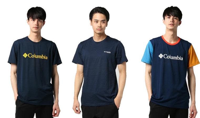 colombia Tシャツ