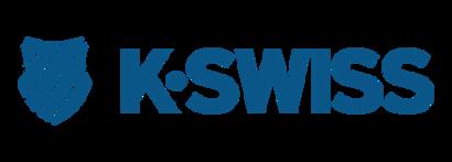 KSWISS ロゴ