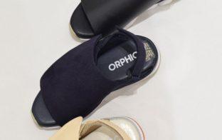 orphic サンダル
