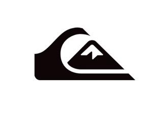QUIKSILVER ロゴ