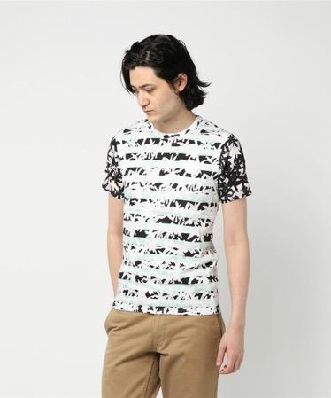 フルプリントTシャツ