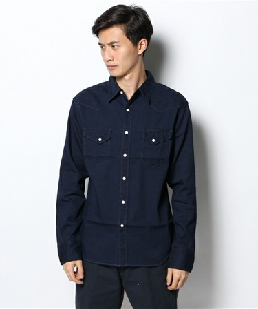 A VONTADE/Western Shirts