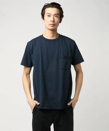 GOODWEAR/TEE POCKET TEE
